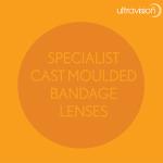 Cast Moulded Bandage