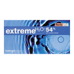 Extreme H2O 54% T