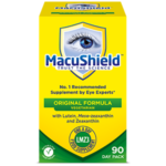 MacuShield® Vegetarian