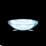 Myk kontaktlinse hvit bakgrunn 300x300